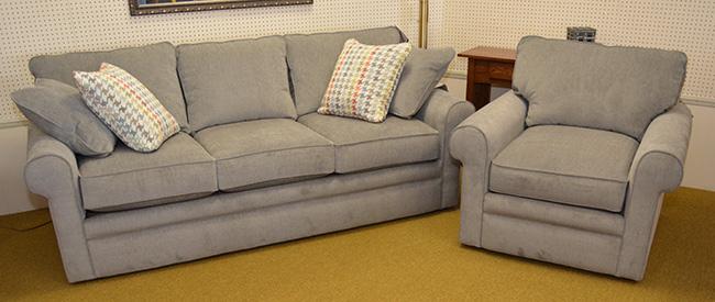 La Z Boy Medler S Furniture