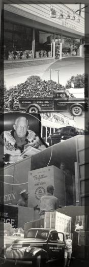 Medler's History Collage
